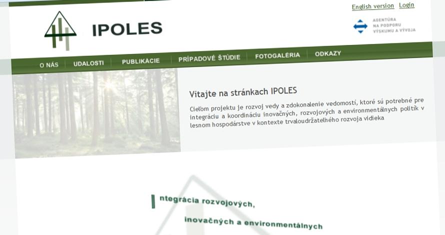 ipoles
